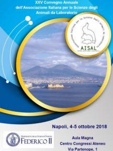 XXV Congresso AISAL